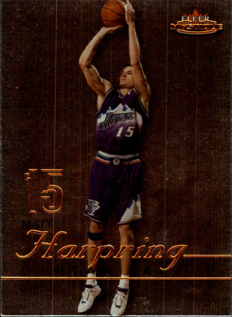 2003-04-Fleer-Mystique-Basketball-Card-Pick thumbnail 134
