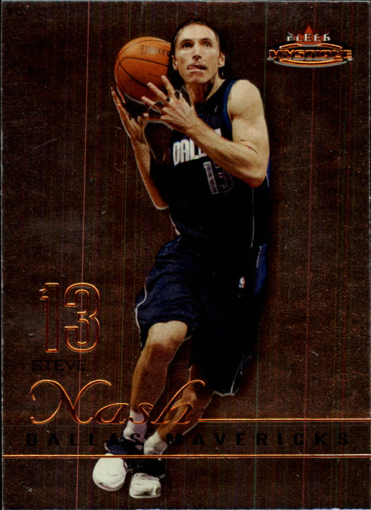 2003-04-Fleer-Mystique-Basketball-Card-Pick thumbnail 142