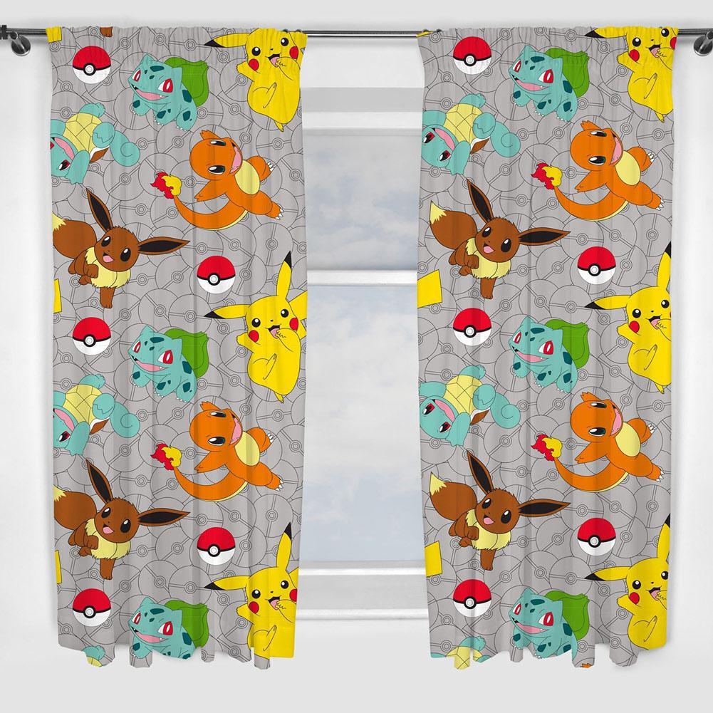 Ninos-Cortinas-Frozen-Marvel-Disney-Pokemon-Star-Wars-Trolls-183x168cm