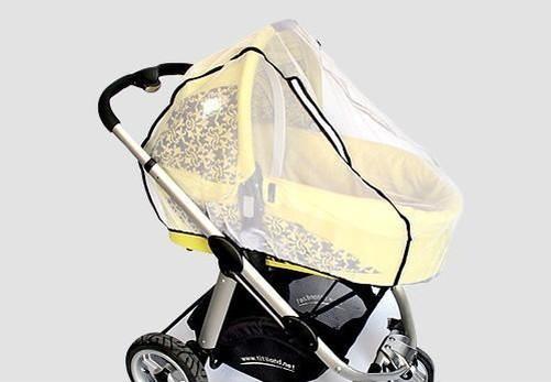 Moskitonetz fürs babybett ebay kleinanzeigen