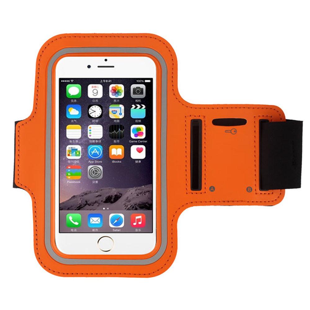 bracelet gym course sport tui pour t l phone portable bras ruban tui coque ebay. Black Bedroom Furniture Sets. Home Design Ideas