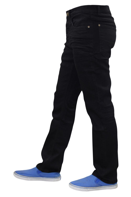 Marque De Neuf Coupe Bouton Jeans Extensible amp; Glory Hommes Denim Slim Life Pour 5ddrnq