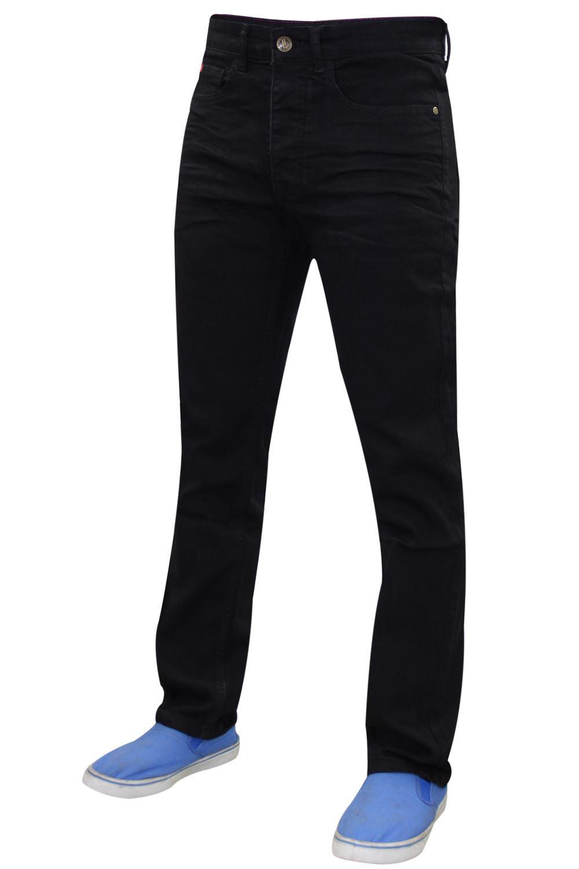 Denim Life Slim Pour Jeans De Neuf Hommes Glory Marque Extensible amp; Coupe Bouton gxwn7BSqT