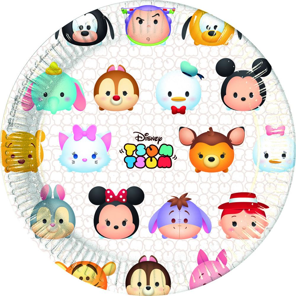 disney tsum enfants vaisselle de f te anniversaire fournitures c l bration ebay. Black Bedroom Furniture Sets. Home Design Ideas
