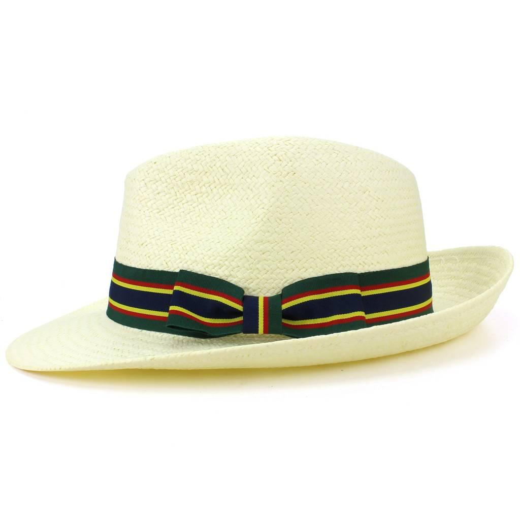 Sombrero-Panama-Paja-de-Fieltro-Gorra-Sol-Viaje-Borde-Ancho-Hombre-Mujer-Verano