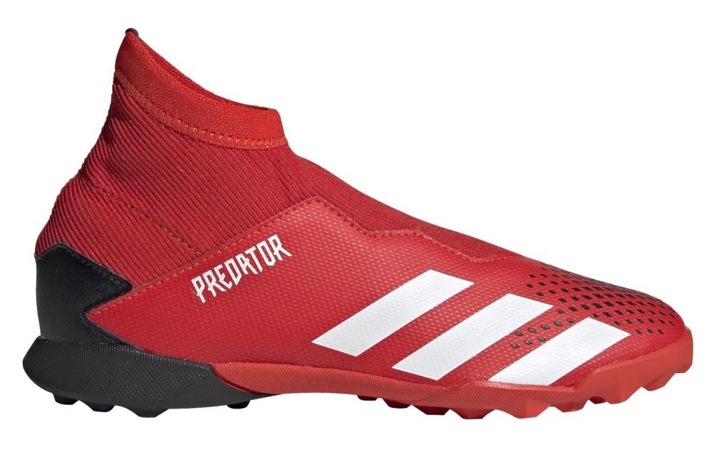 Chaussures de Football Garçon Adidas Predator 20.3 Tf Shadowbeast ...