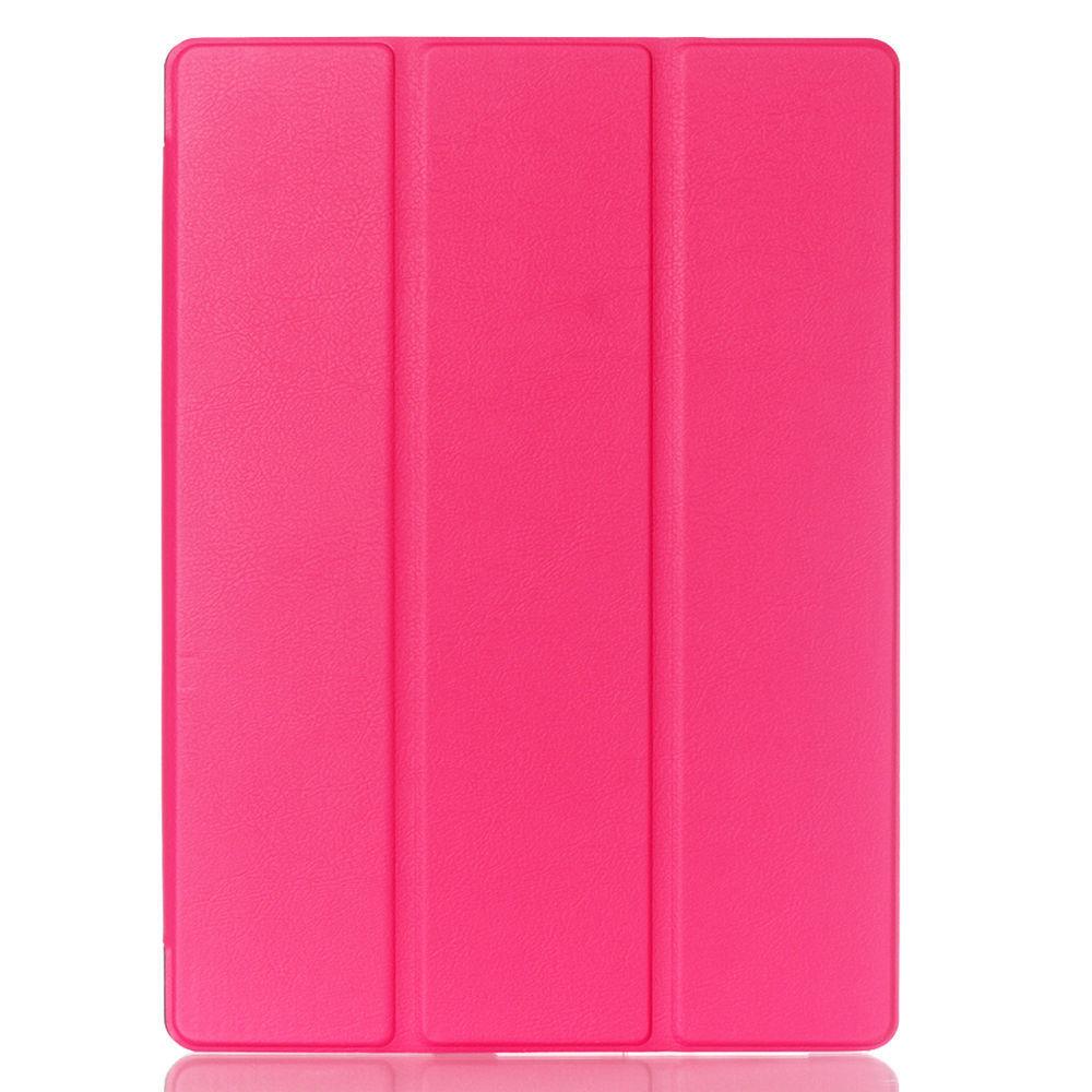 Custodia-Per-Apple-IPAD-Air-2-9-7-Smart-Cover-a-Libro-Protettiva-Conchiglia miniatura 18