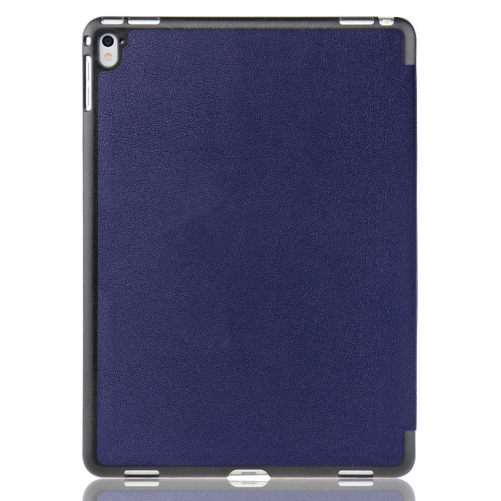 Custodia-Per-Apple-IPAD-Air-2-9-7-Smart-Cover-a-Libro-Protettiva-Conchiglia miniatura 43