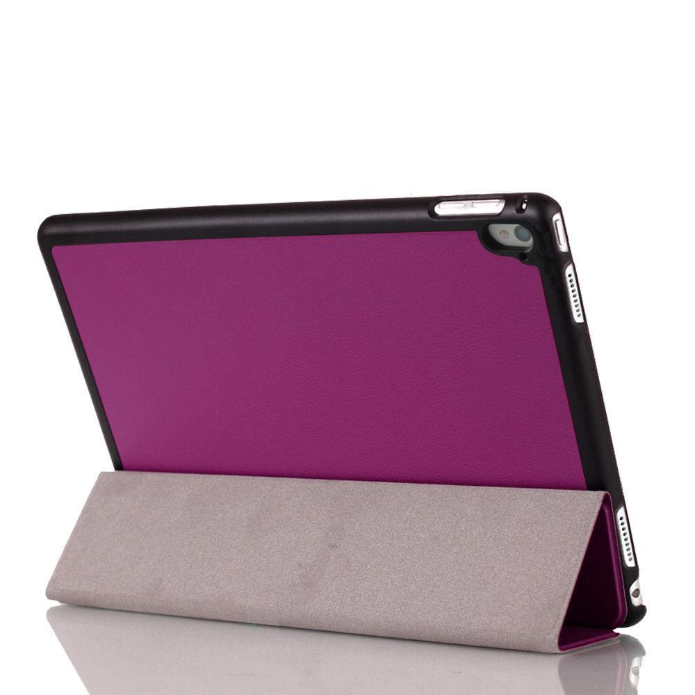 Custodia-Per-Apple-IPAD-Air-2-9-7-Smart-Cover-a-Libro-Protettiva-Conchiglia miniatura 51