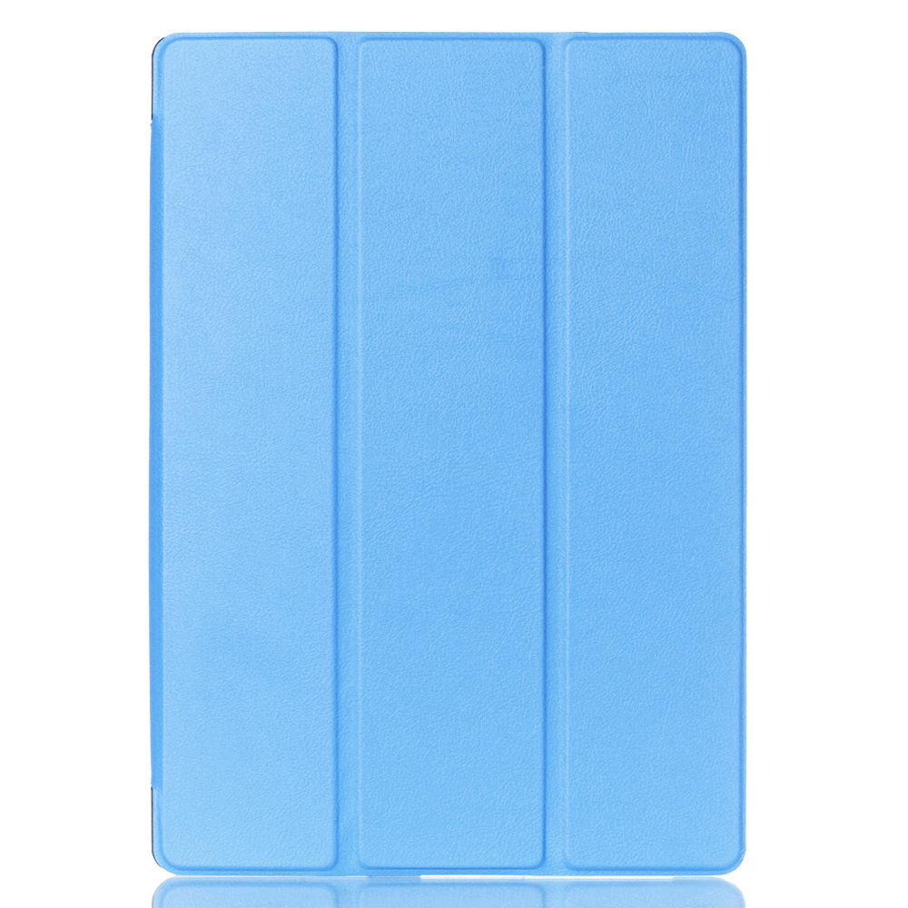 Custodia-Per-Apple-IPAD-Air-2-9-7-Smart-Cover-a-Libro-Protettiva-Conchiglia miniatura 24