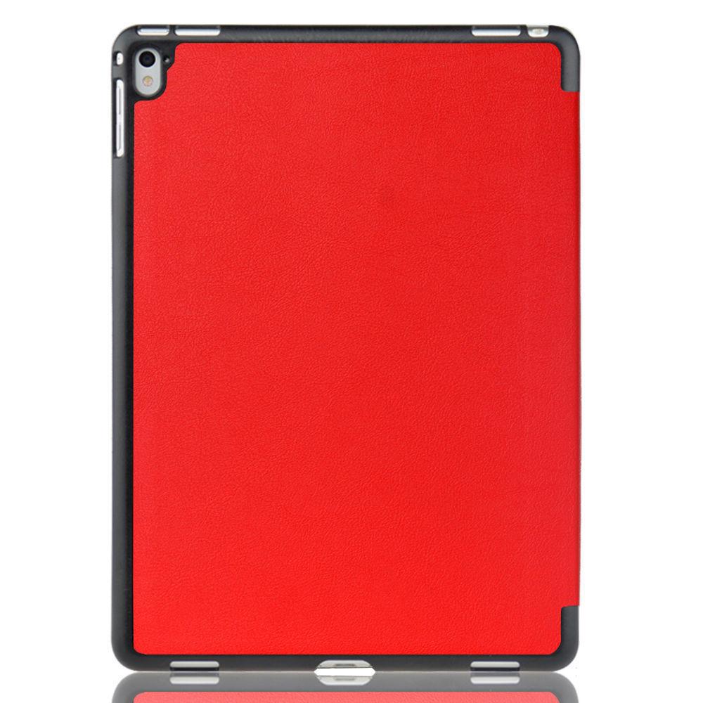 Custodia-Per-Apple-IPAD-Air-2-9-7-Smart-Cover-a-Libro-Protettiva-Conchiglia miniatura 37