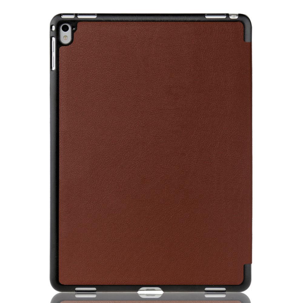 Custodia-Per-Apple-IPAD-Air-2-9-7-Smart-Cover-a-Libro-Protettiva-Conchiglia miniatura 61