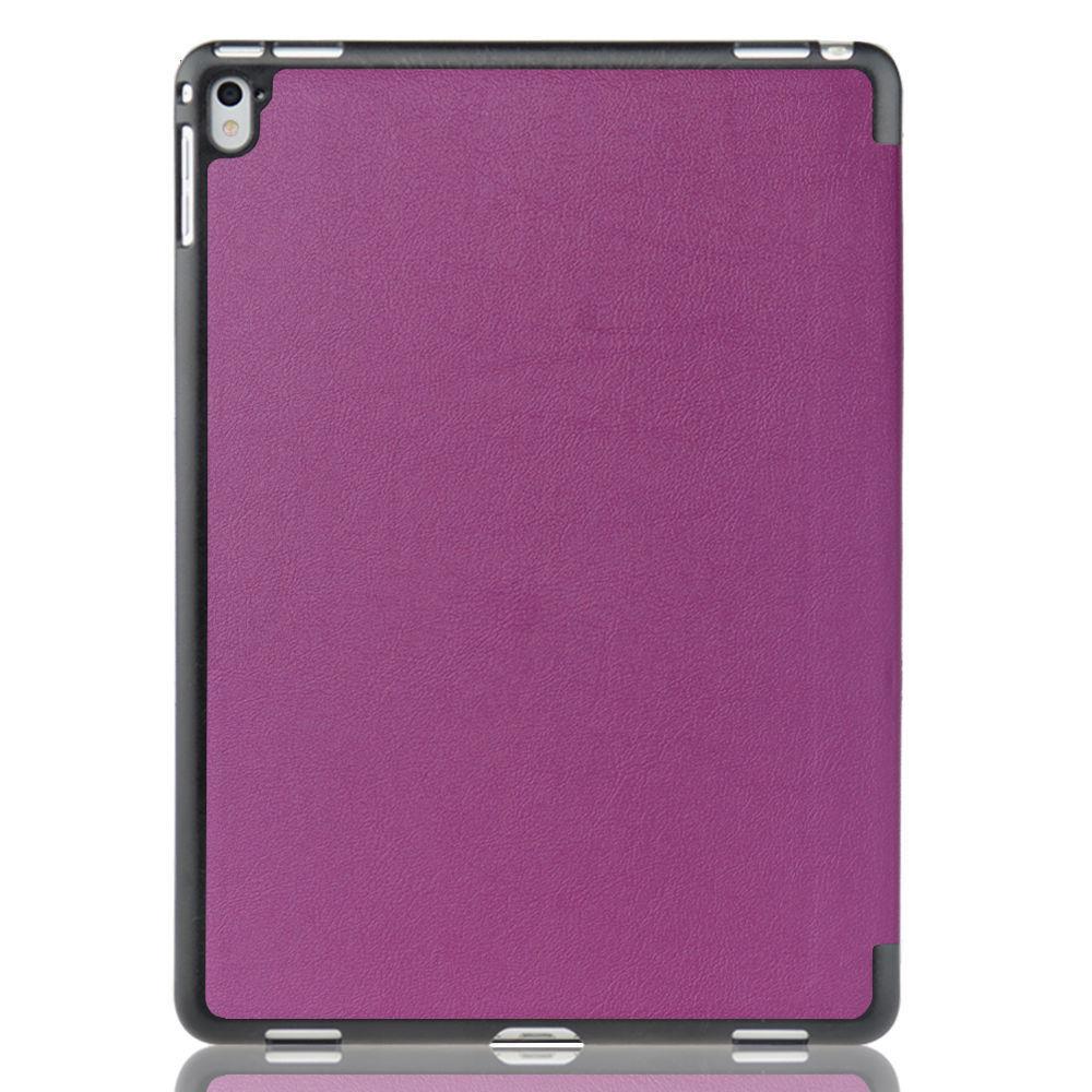 Custodia-Per-Apple-IPAD-Air-2-9-7-Smart-Cover-a-Libro-Protettiva-Conchiglia miniatura 49