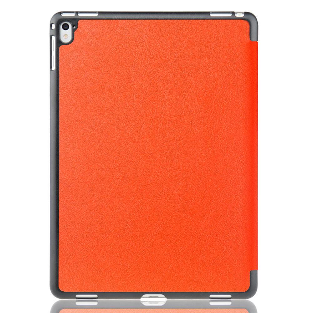 Custodia-Per-Apple-IPAD-Air-2-9-7-Smart-Cover-a-Libro-Protettiva-Conchiglia miniatura 67
