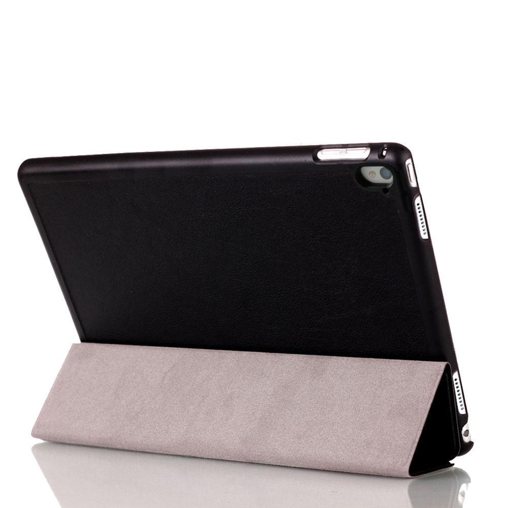 Custodia-Per-Apple-IPAD-Air-2-9-7-Smart-Cover-a-Libro-Protettiva-Conchiglia miniatura 16