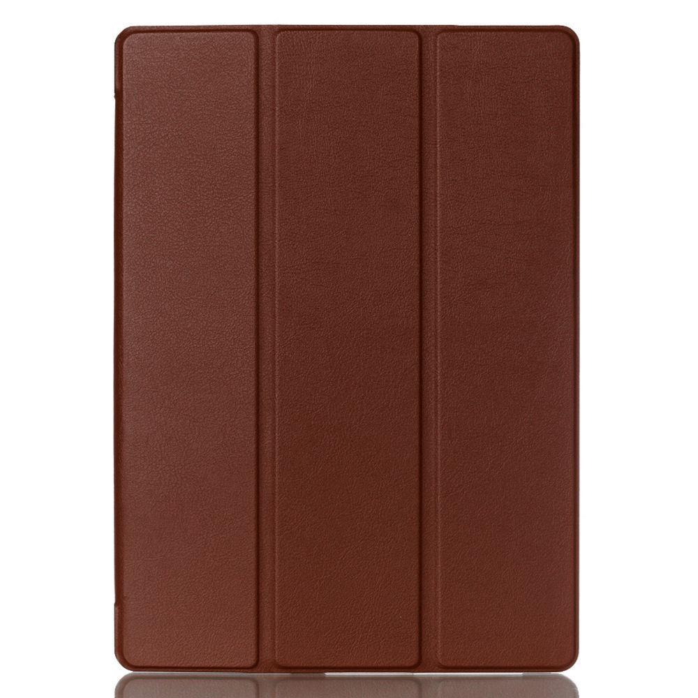 Custodia-Per-Apple-IPAD-Air-2-9-7-Smart-Cover-a-Libro-Protettiva-Conchiglia miniatura 60