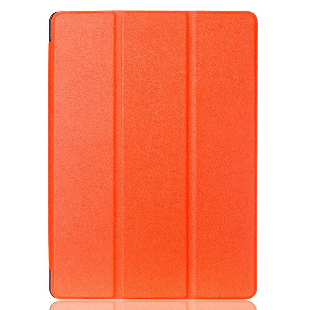 Custodia-Per-Apple-IPAD-Air-2-9-7-Smart-Cover-a-Libro-Protettiva-Conchiglia miniatura 66