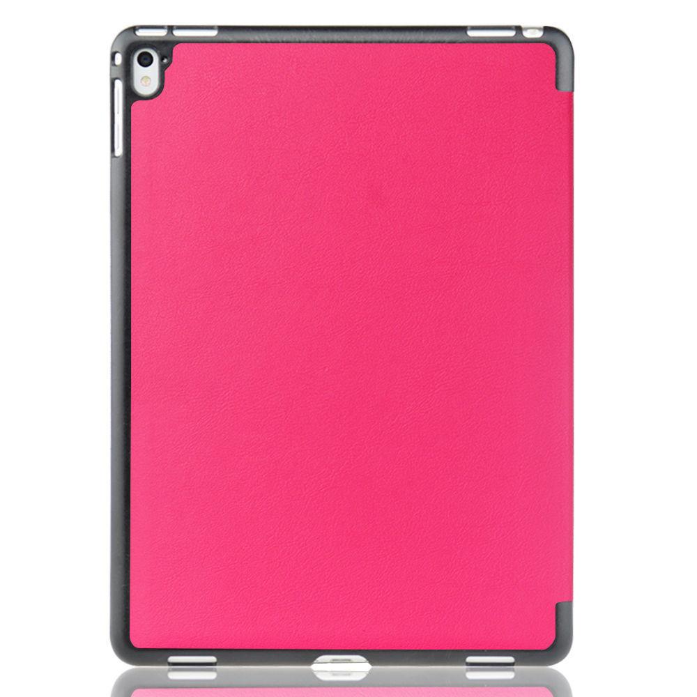Custodia-Per-Apple-IPAD-Air-2-9-7-Smart-Cover-a-Libro-Protettiva-Conchiglia miniatura 19