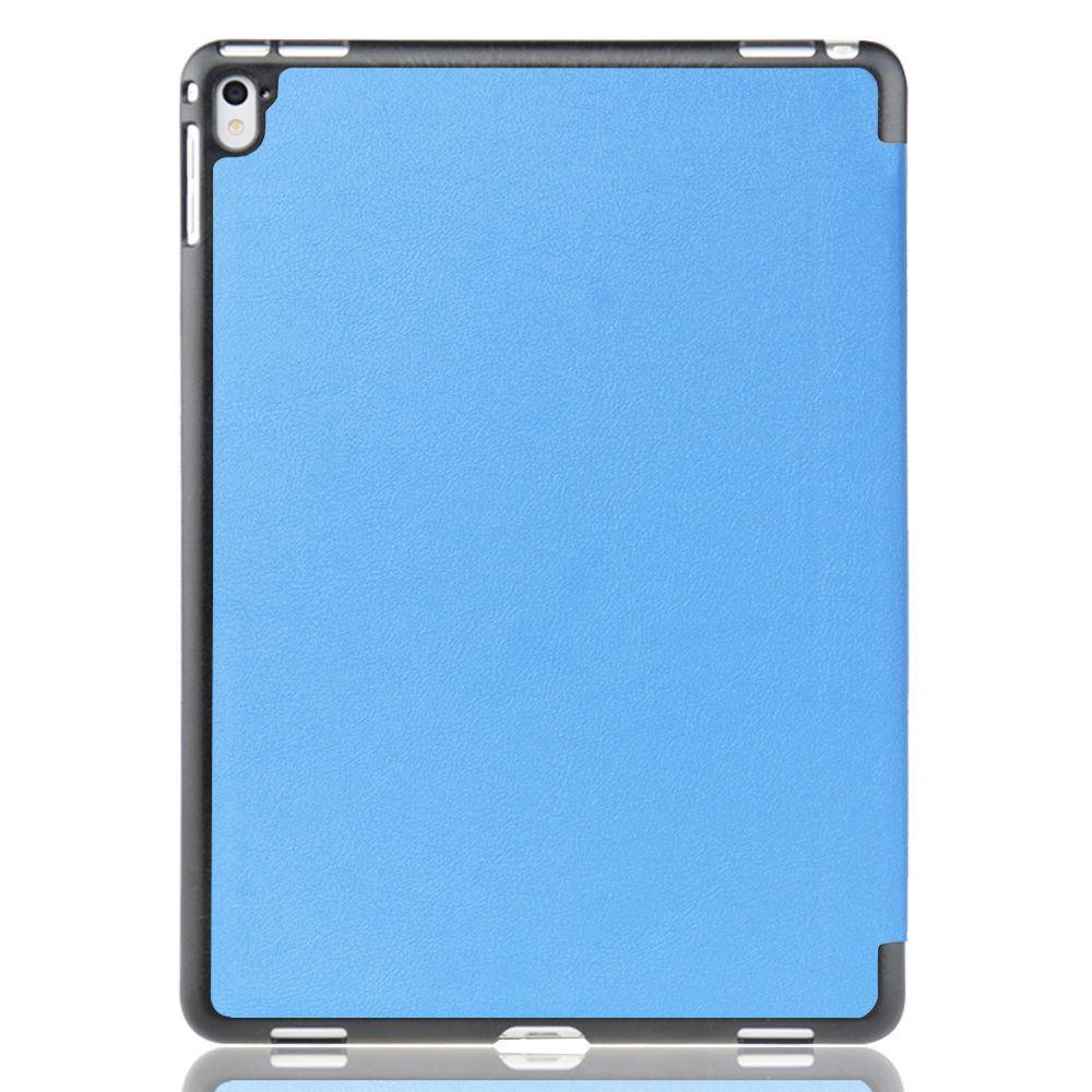 Custodia-Per-Apple-IPAD-Air-2-9-7-Smart-Cover-a-Libro-Protettiva-Conchiglia miniatura 25
