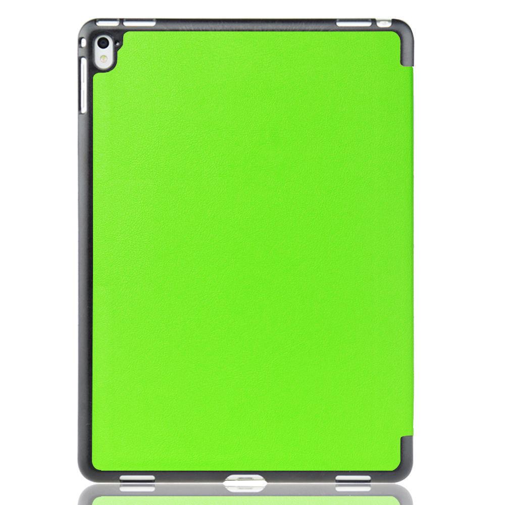 Custodia-Per-Apple-IPAD-Air-2-9-7-Smart-Cover-a-Libro-Protettiva-Conchiglia miniatura 31