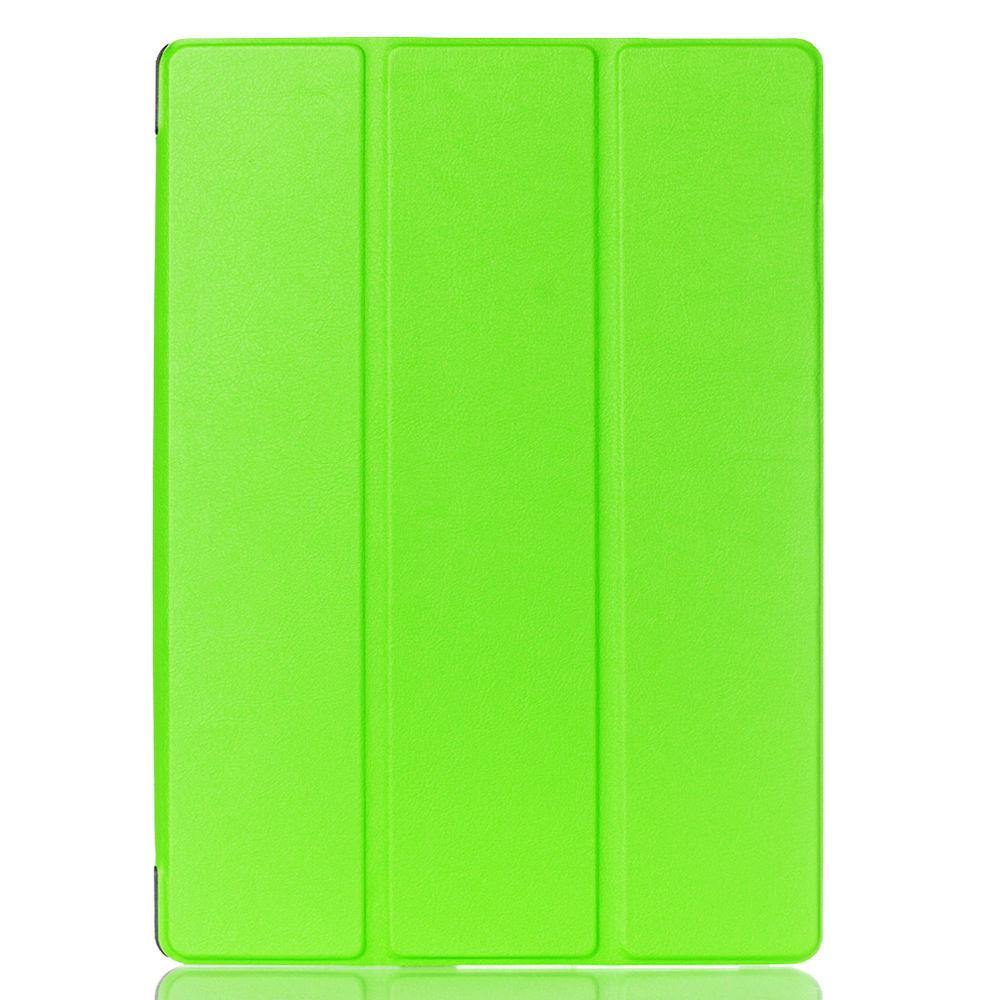 Custodia-Per-Apple-IPAD-Air-2-9-7-Smart-Cover-a-Libro-Protettiva-Conchiglia miniatura 30