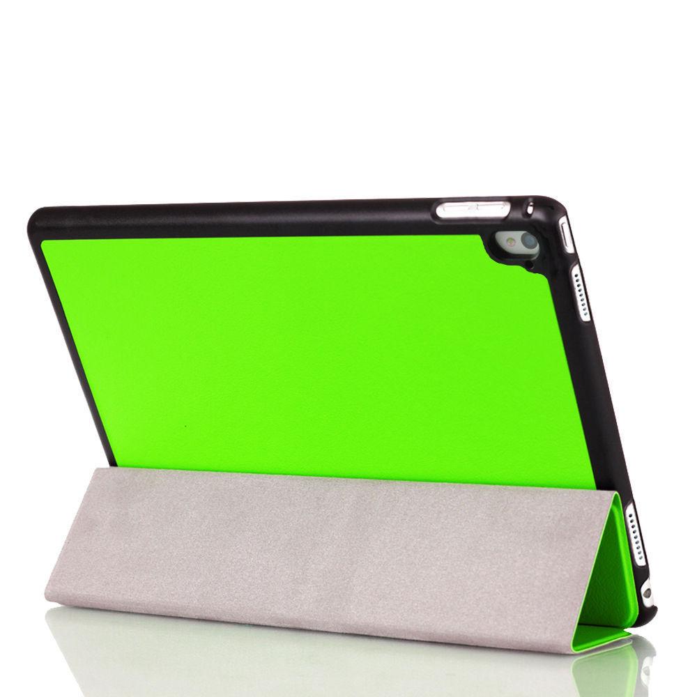 Custodia-Per-Apple-IPAD-Air-2-9-7-Smart-Cover-a-Libro-Protettiva-Conchiglia miniatura 33