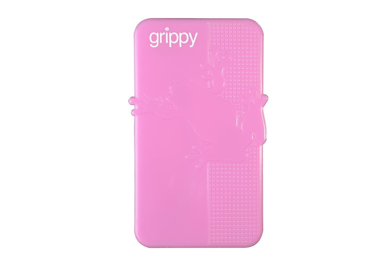 Grippy-Alfombrilla-antideslizante-pegado-salpicadero-del-coche-telefono-util