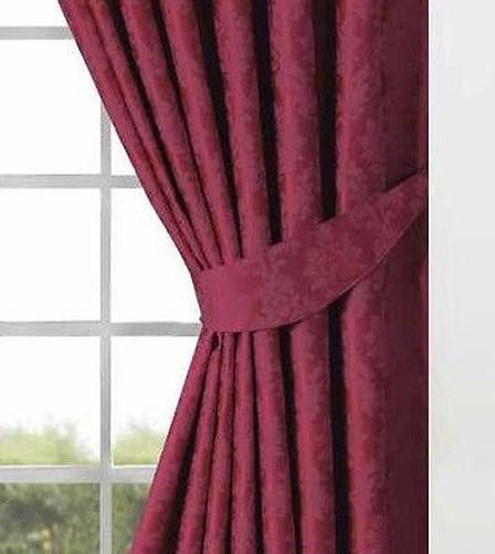 229CM-x-229cm-rideaux-en-jacquard-floral-ou-a-carreaux-design-carre-GRATUIT