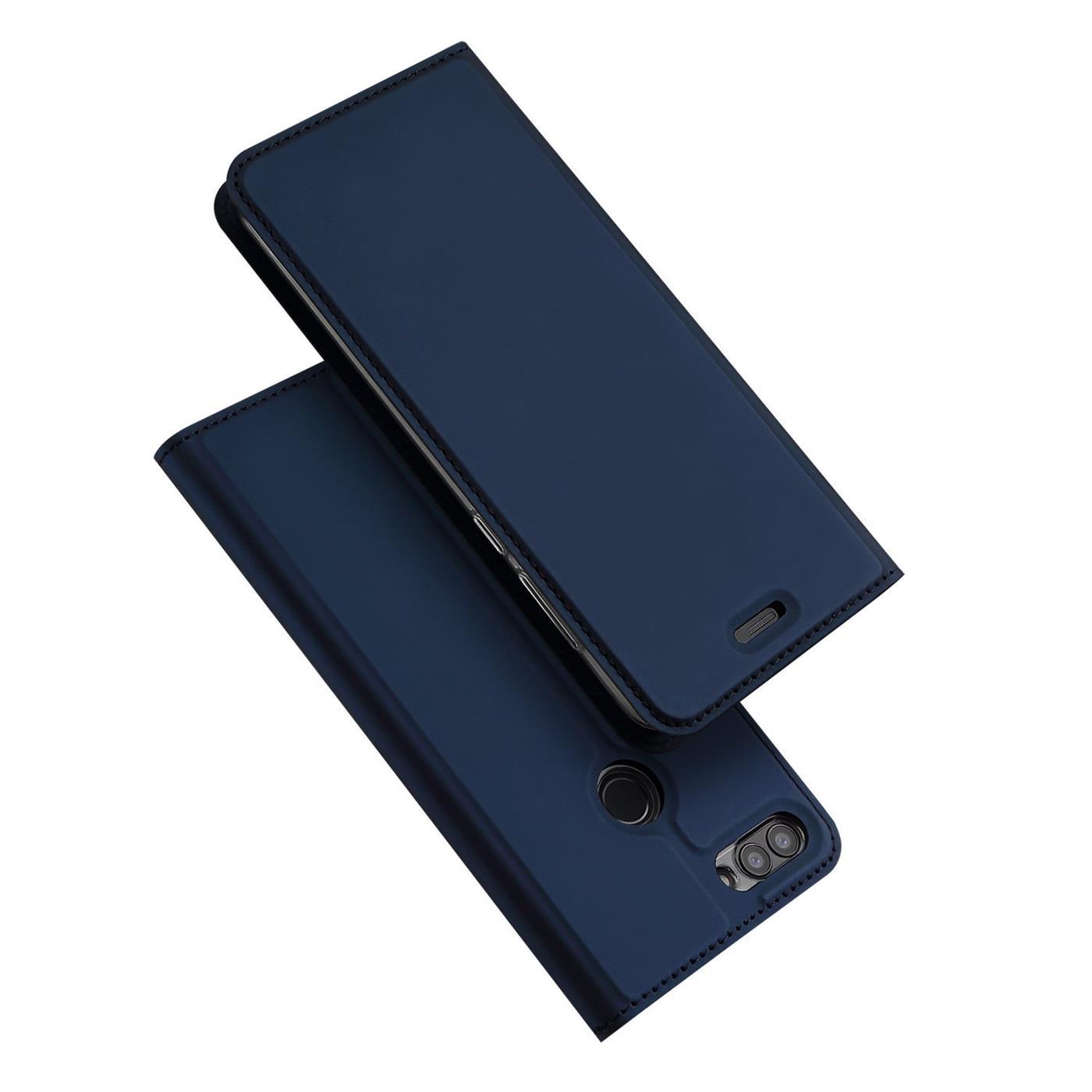 huawei p smart tui rabattable t l phone portable pochette. Black Bedroom Furniture Sets. Home Design Ideas