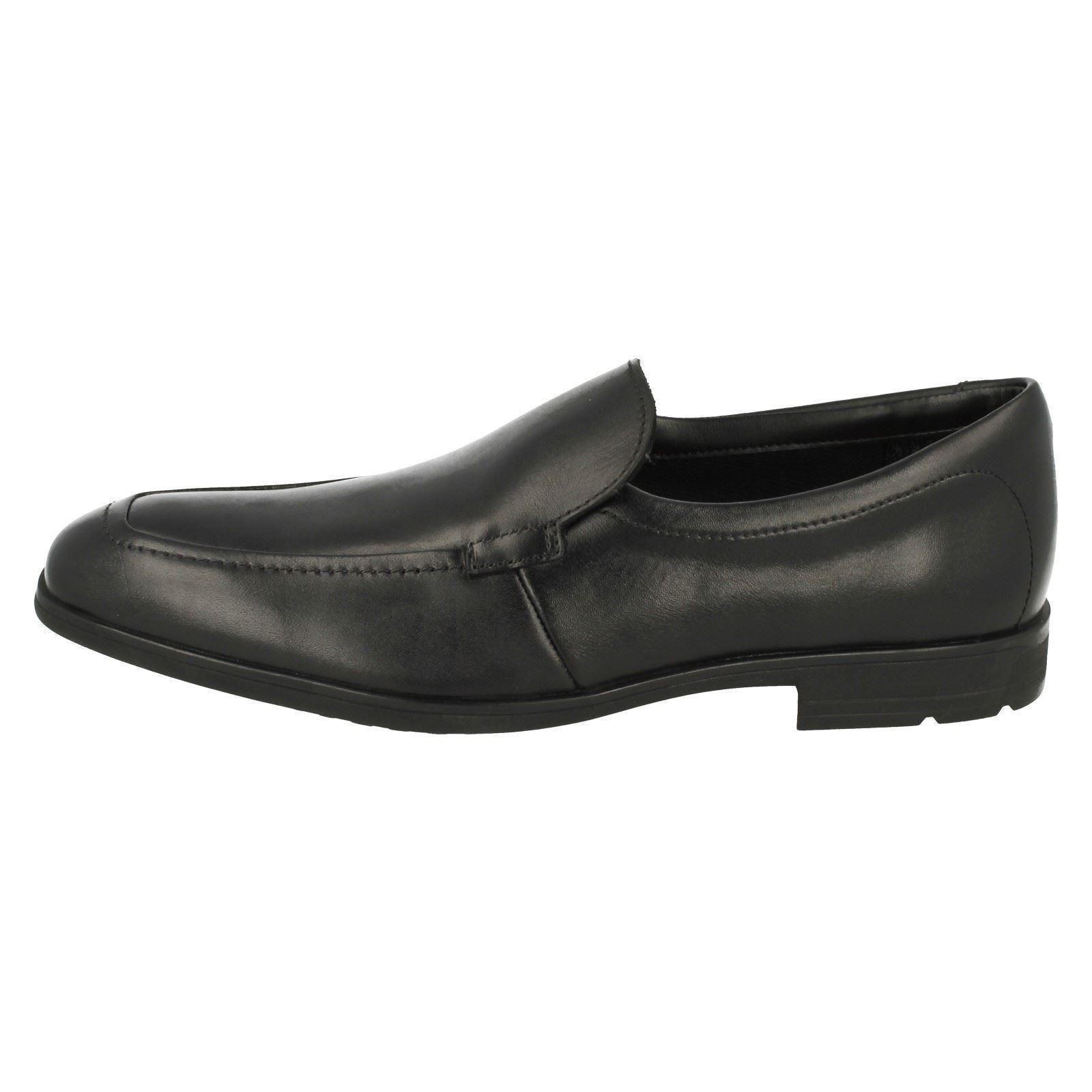 Step Zapatos Willis Elegante Clarks ' Colegio De Niños 8fqn00C