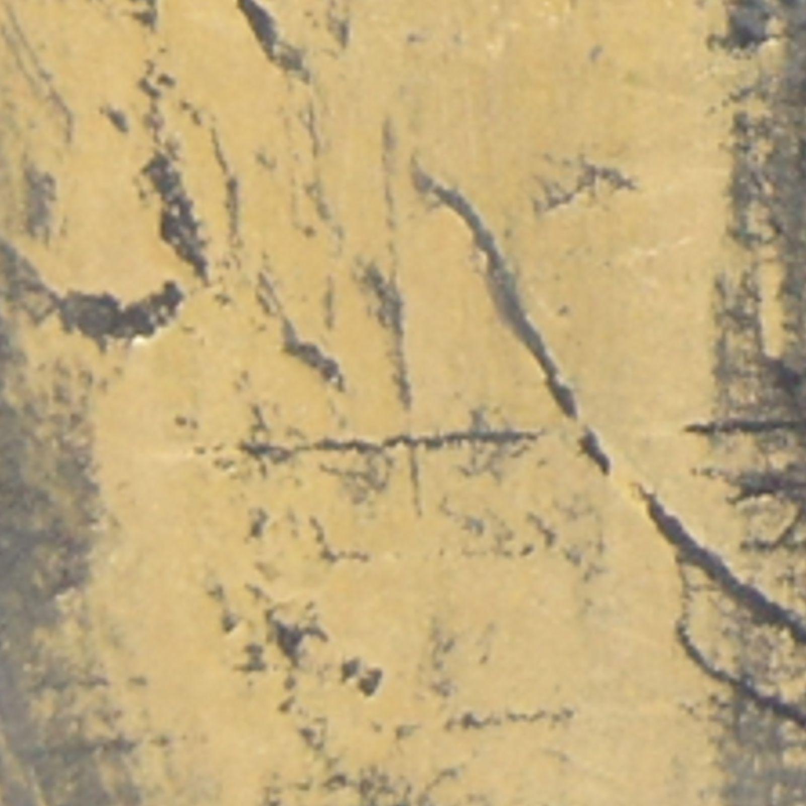 Peinture Effets Finition Kit Cire Métal Lustre Bronze Argenté Doré