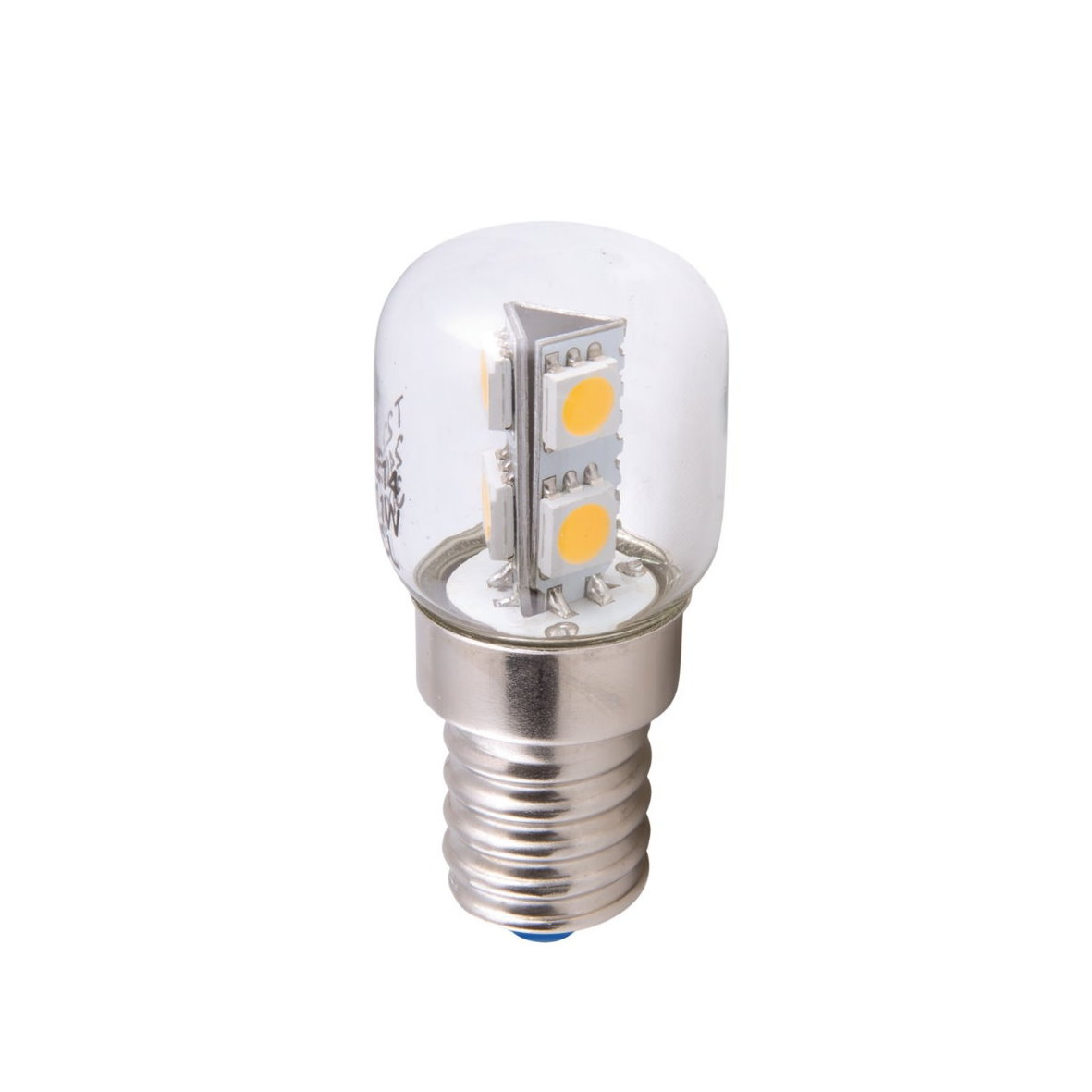 smd led illuminant mini e14 candle bulb compact small spotlight 50 85mm ebay. Black Bedroom Furniture Sets. Home Design Ideas
