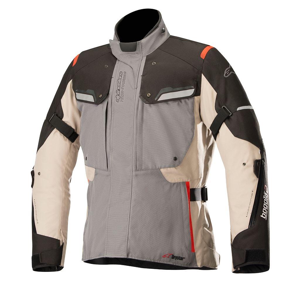 Ebay Textile Veste Moto Pour V2 Bogota Drystar Alpinestars 04wpFRw