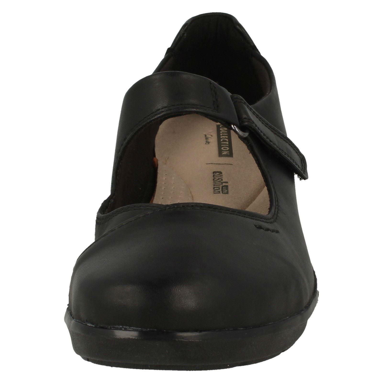 Damen Clarks Mary Jane-Stil Hoffnung Schuhe Hoffnung Jane-Stil Henley 8e735f