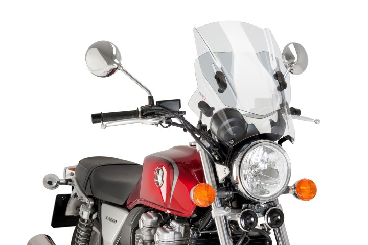 Puig 2193H Up /& Down Model Windshield