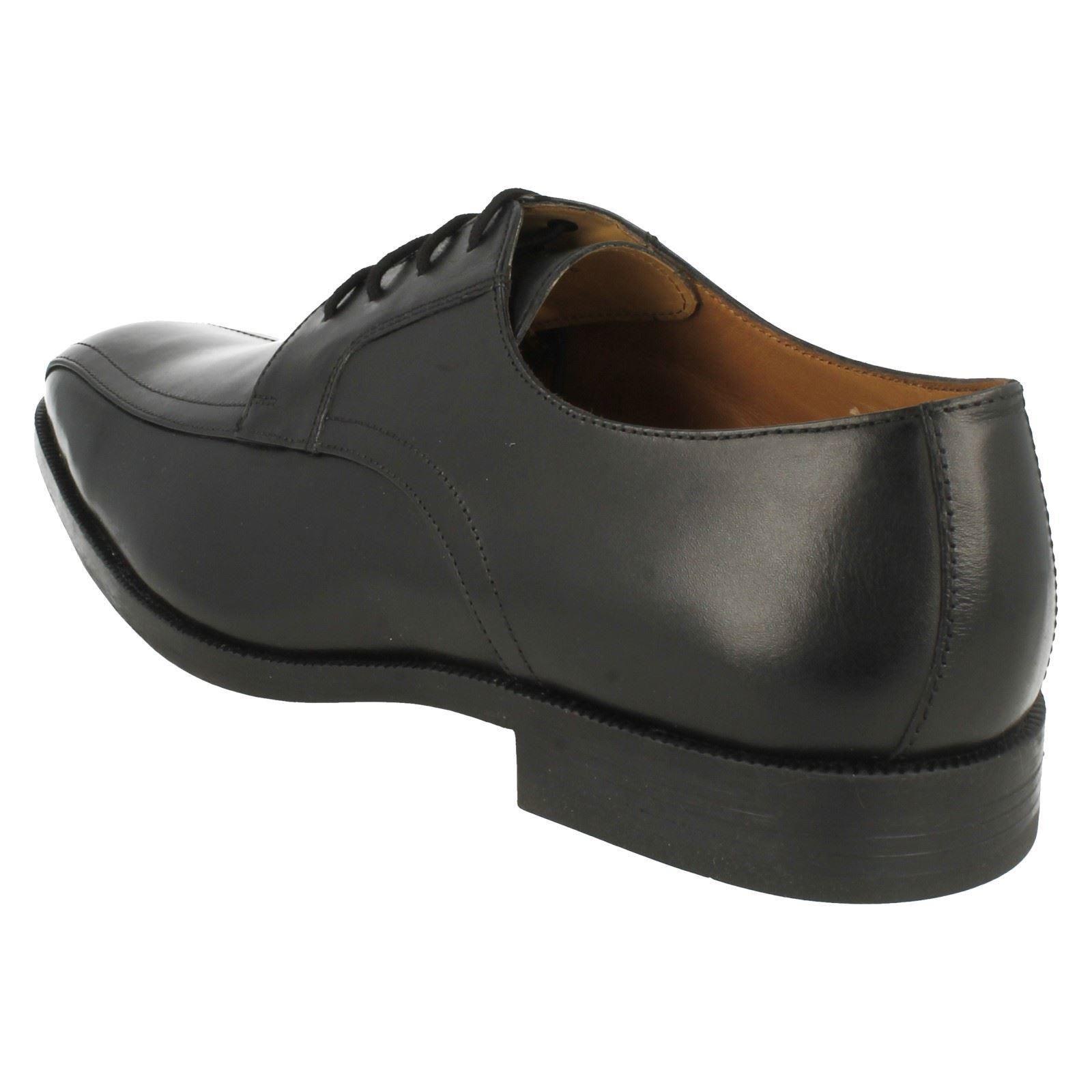 Lacets' Hommes Habillées Bakra Clarks Chaussures À Sky' 3A5jLq4R