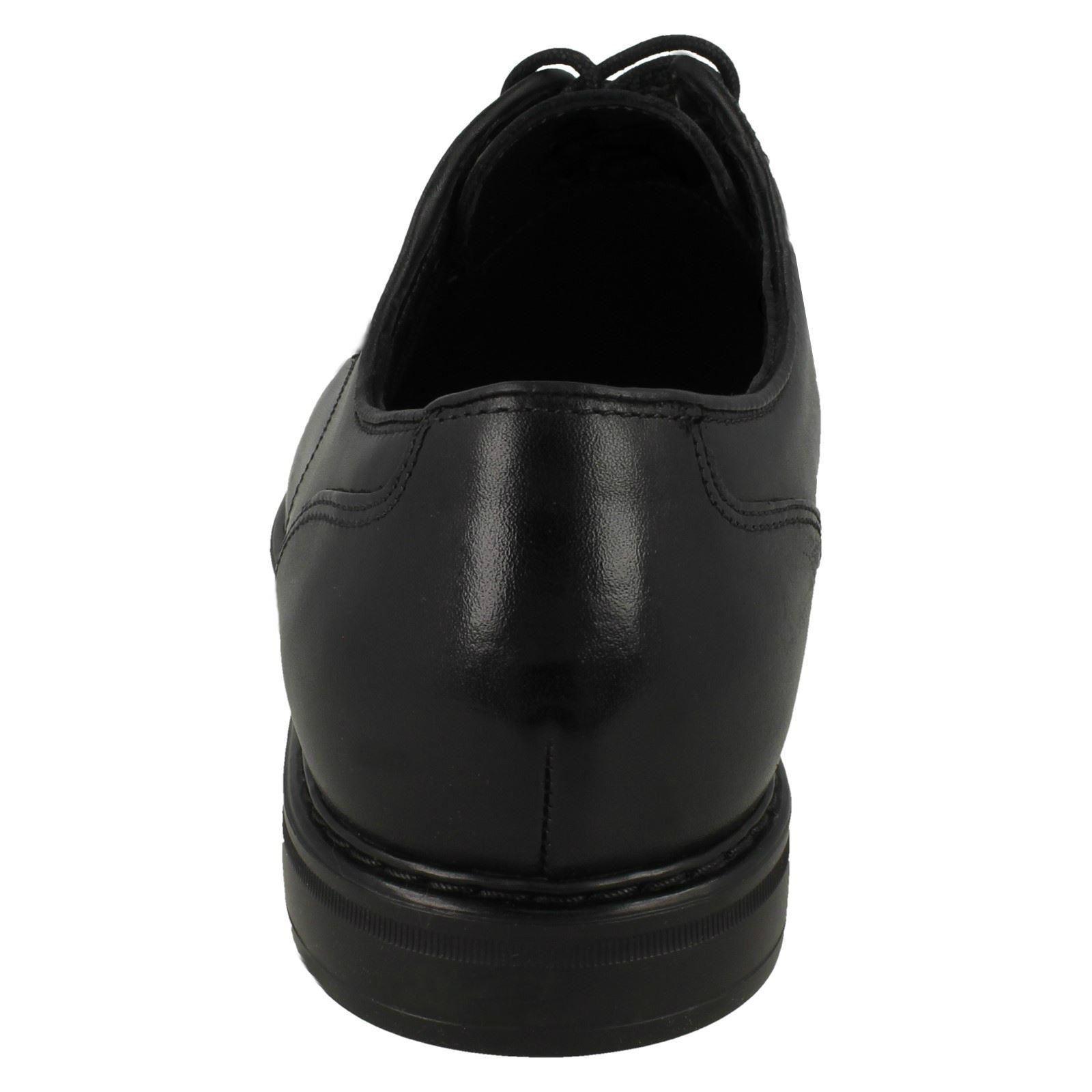 Hombre Clarks Clarks Hombre Zapatos Formales 'Banbury Encaje' 7bf234