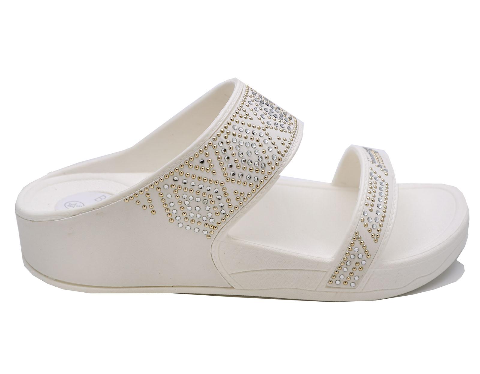 Beyou White Shoes
