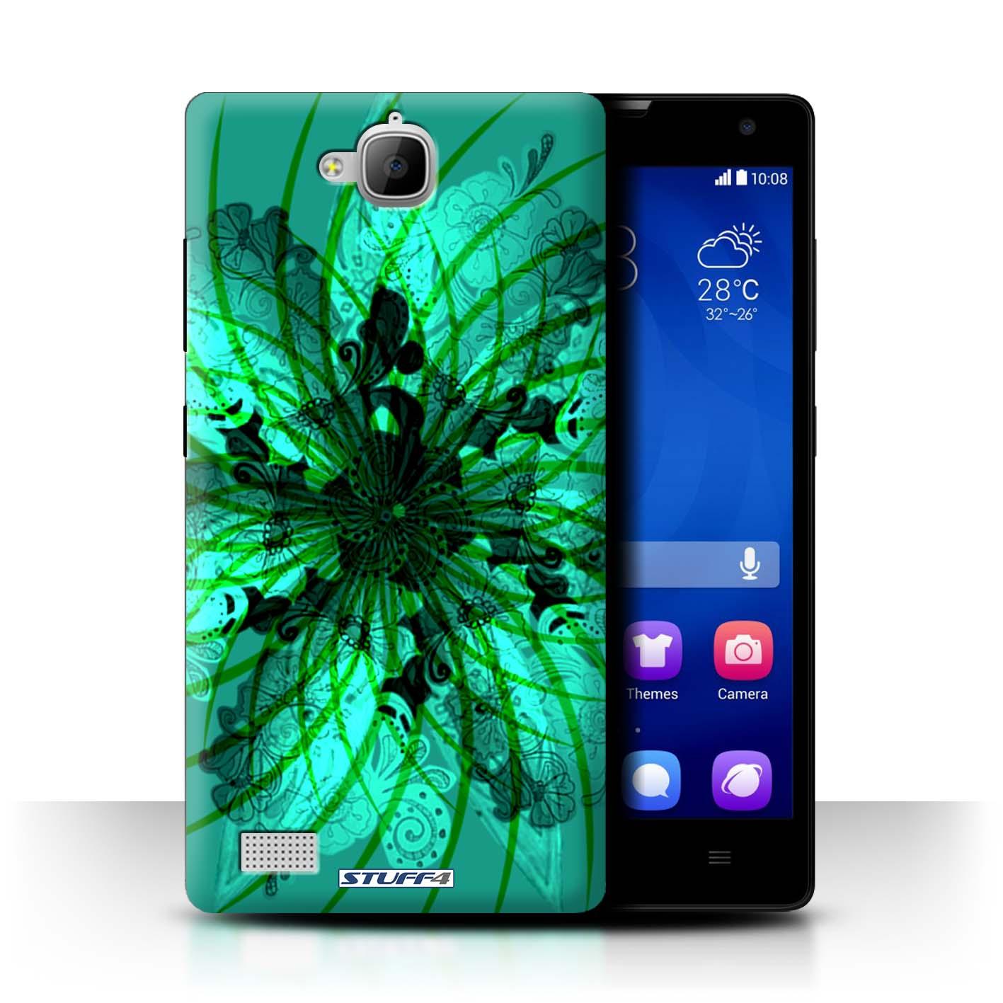 Stuff4-Funda-para-telefono-para-Huawei-Honrar-Smartphone-simetria-estampado