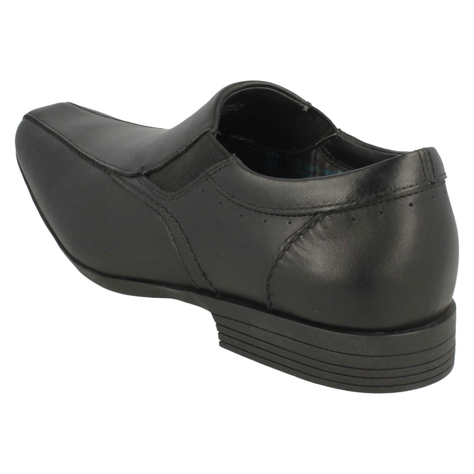 Step Hombre Cordones Zapatos Clarks Forbes Sin Vestir De 1pZwFOp7q