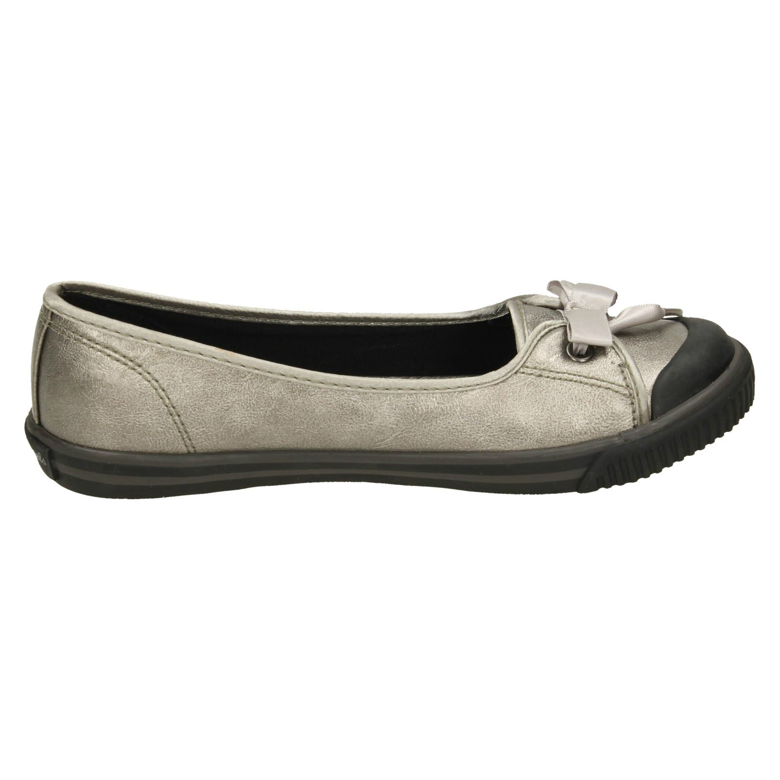 Girls-Startrite-Angry-Angel-Casual-Flat-Pumps-039-Diva-039 thumbnail 16