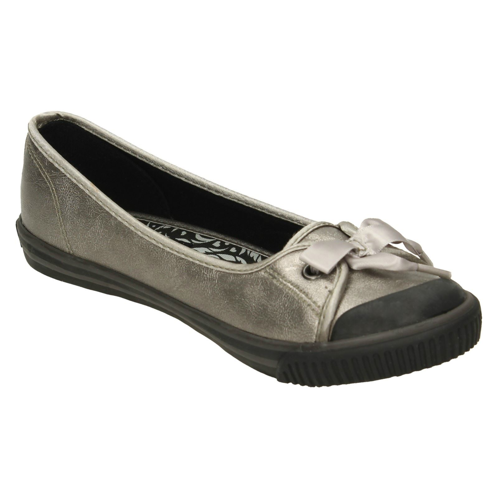 Girls-Startrite-Angry-Angel-Casual-Flat-Pumps-039-Diva-039 thumbnail 17