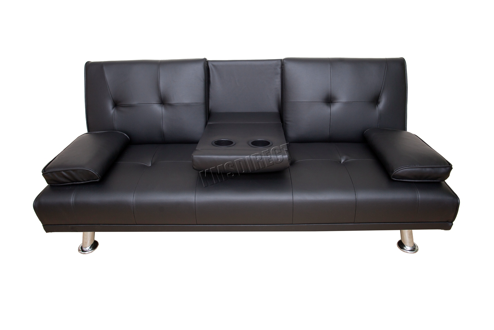 WestWood-Faux-Leather-Manhattan-Sofa-Bed-recliner-3-Seater-Modern-Luxury-Design thumbnail 17