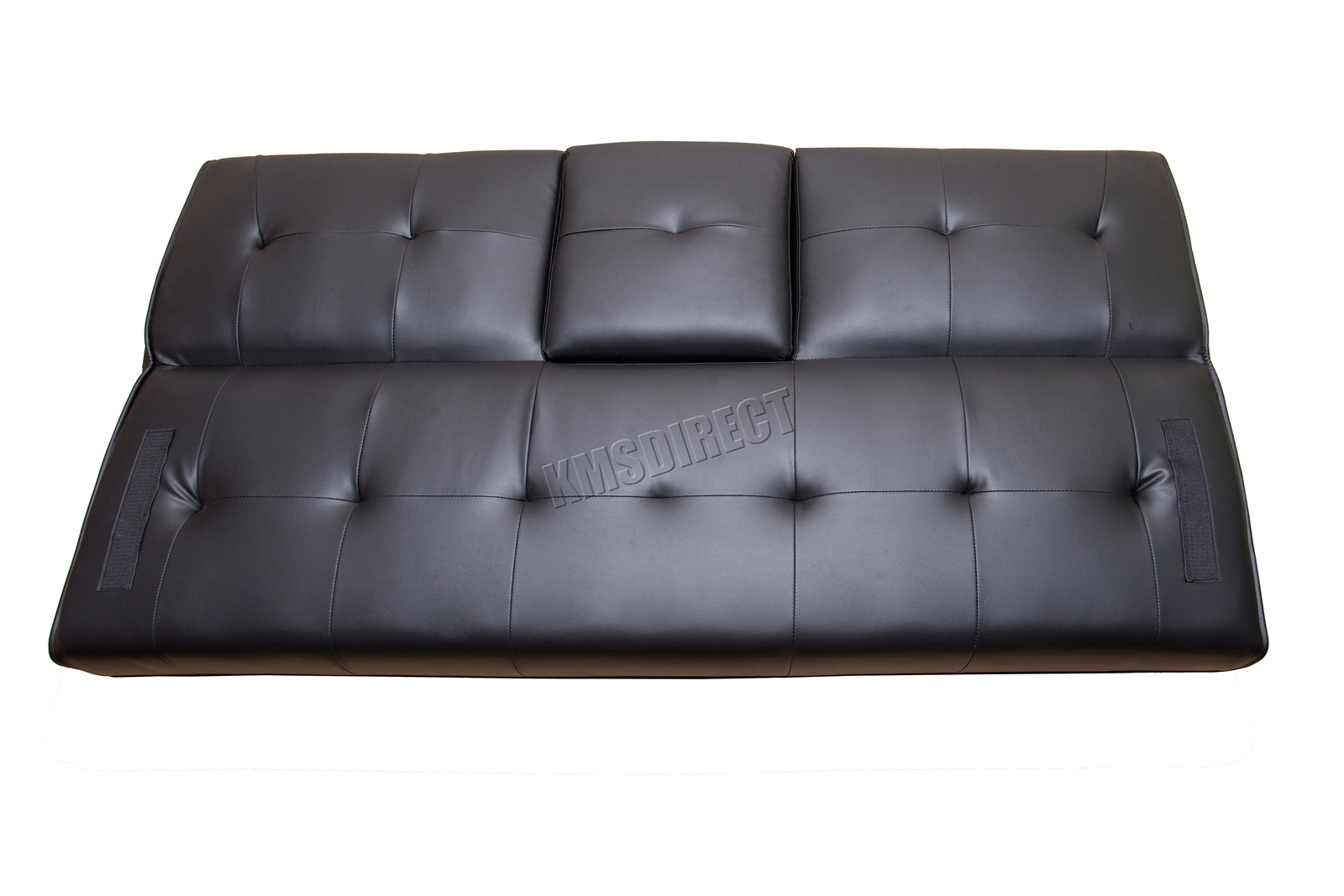 WestWood-Faux-Leather-Manhattan-Sofa-Bed-recliner-3-Seater-Modern-Luxury-Design thumbnail 18