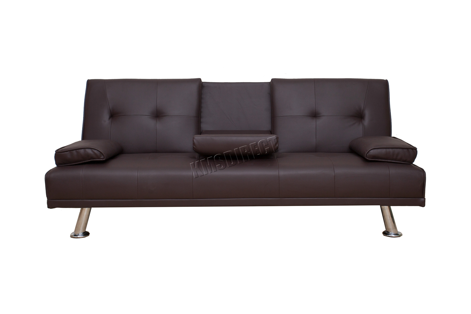 WestWood-Faux-Leather-Manhattan-Sofa-Bed-recliner-3-Seater-Modern-Luxury-Design thumbnail 25