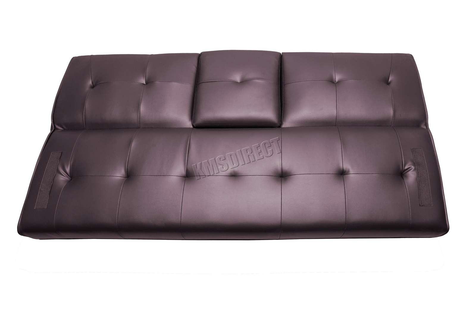 WestWood-Faux-Leather-Manhattan-Sofa-Bed-recliner-3-Seater-Modern-Luxury-Design thumbnail 27