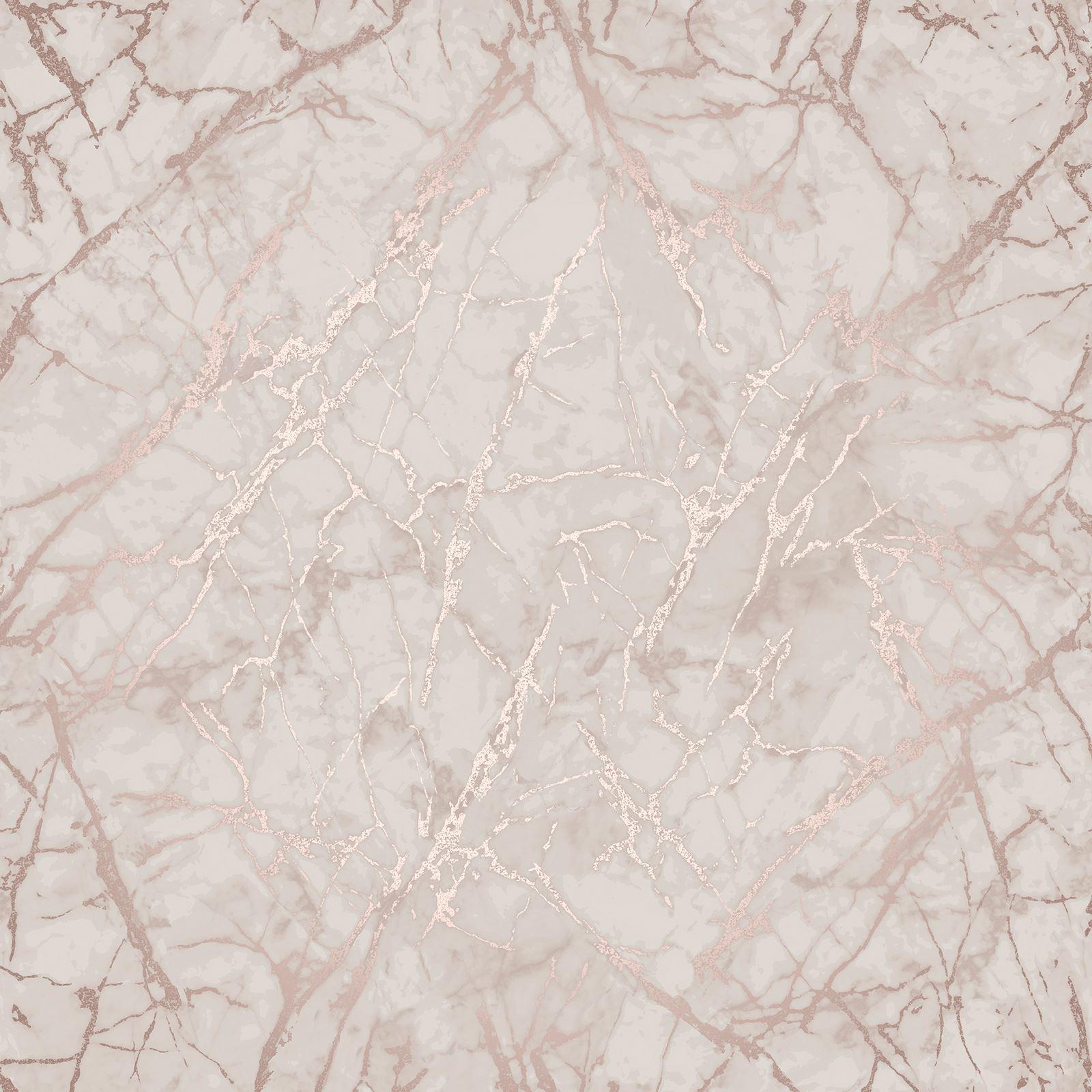 rotgold pink grau beige tapete streifen geometrisch. Black Bedroom Furniture Sets. Home Design Ideas
