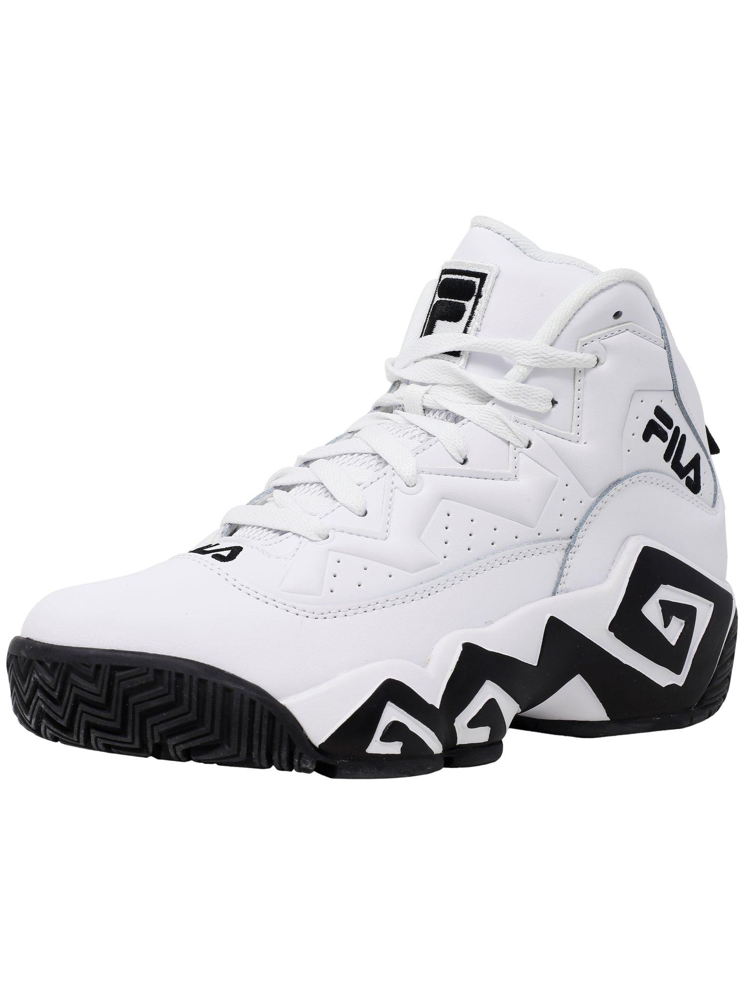 Fila-Hombre-MB-Altas-Zapatillas-de-baloncesto