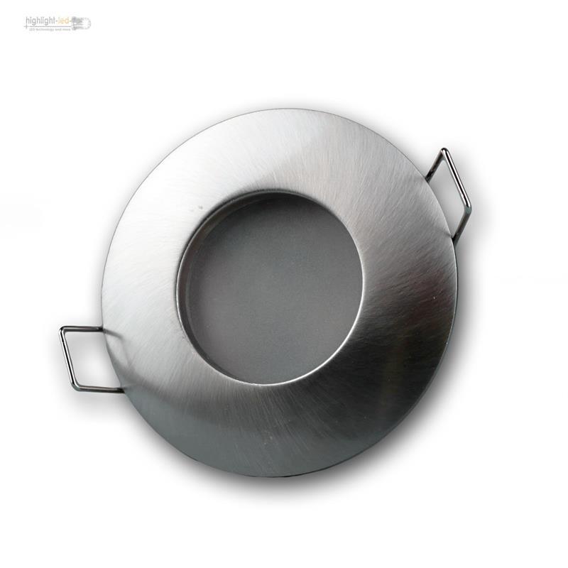 Foco-de-Techo-MR16-Marco-Montaje-Lampara-Empotrable-con-Armadura-Instalacion-12V