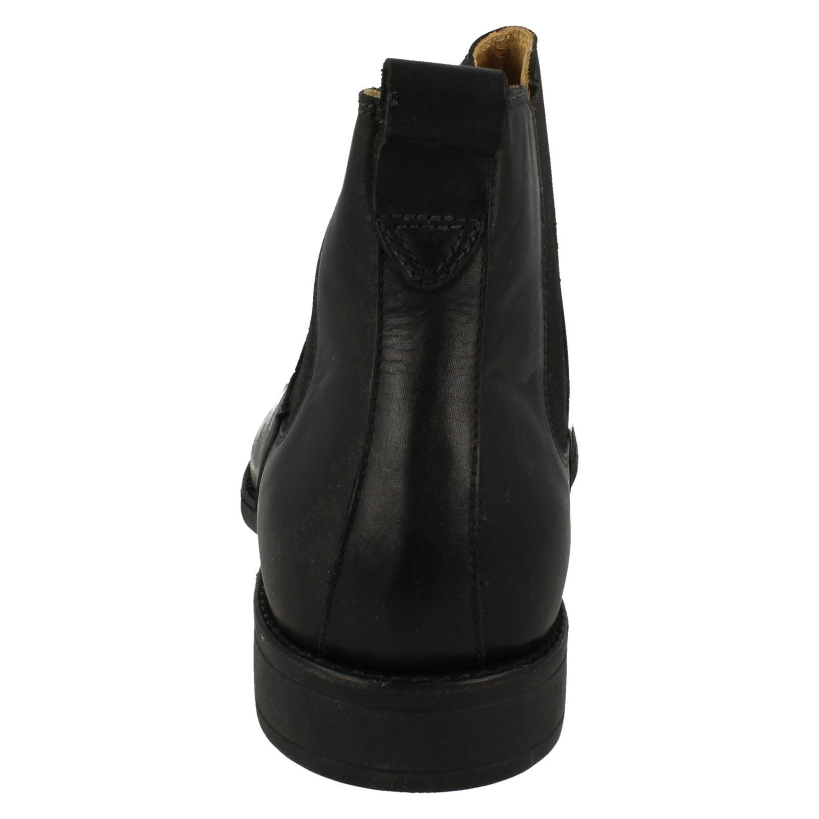 Mens-Anatomic-Chelsea-Boots-039-929211LB-039 thumbnail 4